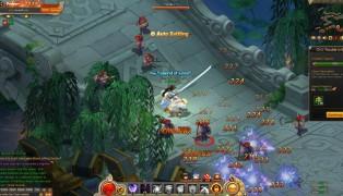 Legend of Junior screenshot7