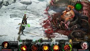 The Pride of Taern screenshot1
