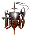 The Pride of Taern logo
