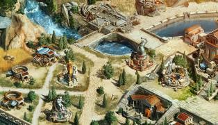 Sparta: War of Empire screenshot5