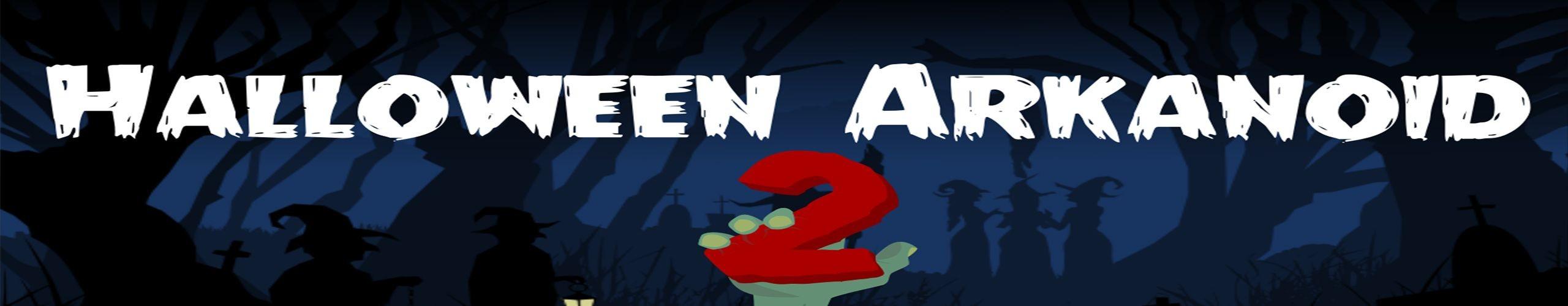 Halloween Arkanoid 2