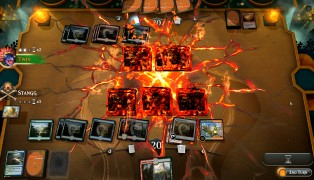 Magic The Gathering Arena screenshot9