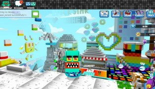 BlockStarPlanet screenshot10