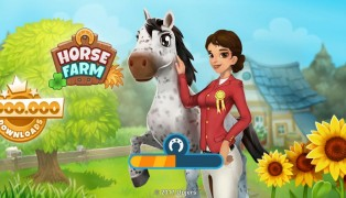 HorseFarm screenshot3