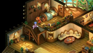 Keepers of the Rift screenshot3