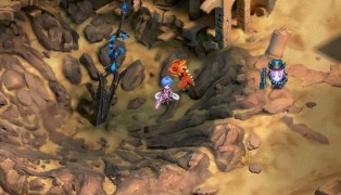 Keepers of the Rift screenshot8