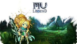 Mu Legend screenshot2