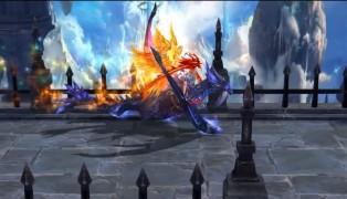 Rise of Angels screenshot1