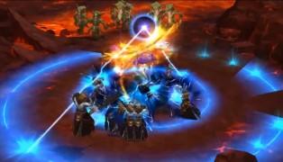 Rise of Angels screenshot5