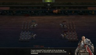 Kings of War screenshot8
