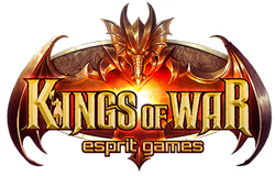 Kings of War logo