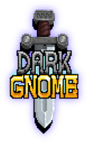 Dark Gnome logo