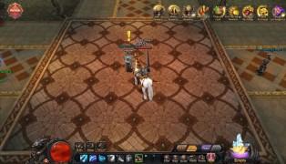 Rise of Dragons screenshot4