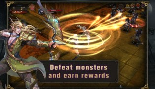 Rise of Dragons screenshot6