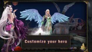 Rise of Dragons screenshot7