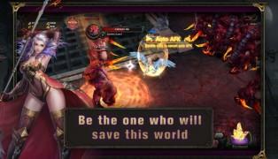 Rise of Dragons screenshot10