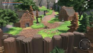 Eternal Edge + screenshot1