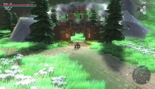 Eternal Edge + screenshot4