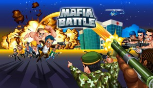 Mafia Battle screenshot2