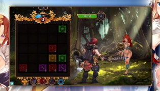 Naughty Kingdom screenshot4