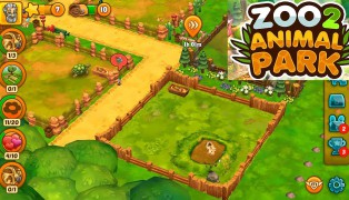 Zoo 2 - Animal Park screenshot4