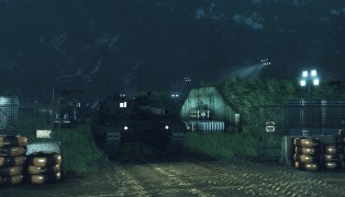 Armored Warfare screenshot1
