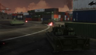 Armored Warfare screenshot4