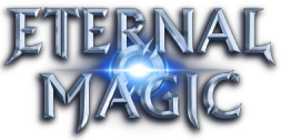 Eternal Magic logo