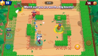 Brawl Stars screenshot6