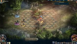 Might & Magic Heroes Online screenshot10