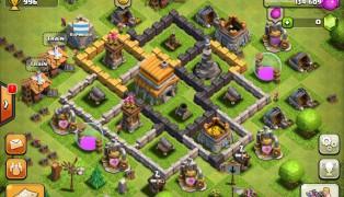 Clash of Clans screenshot2