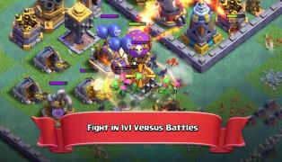 Clash of Clans screenshot8