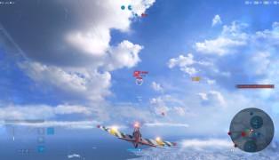 World of Warplanes screenshot5