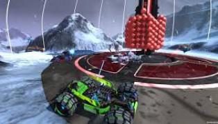 Robocraft screenshot4
