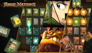 Magic Nations screenshot2
