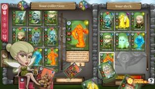 Magic Nations screenshot3