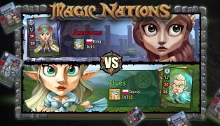 Magic Nations screenshot5