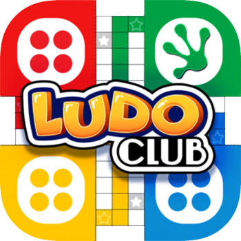 Ludo club logo