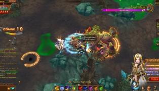 Clash of Avatars screenshot6