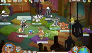 Animal Jam screenshot6