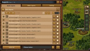 Tribal Wars 2 screenshot4