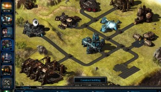 Empire Universe 3 screenshot1