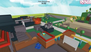 Roblox screenshot2