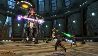 Star Wars The Old Republic screenshot2