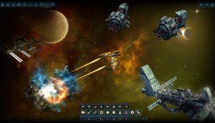 Dark Orbit screenshot2