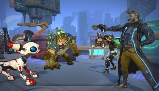 Atlas Reactor (B2P) screenshot5