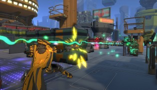 Atlas Reactor (B2P) screenshot7