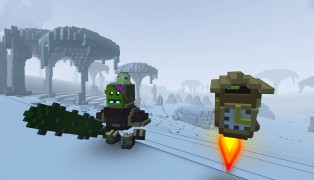 Trove screenshot7