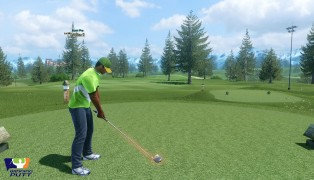 Winning Putt screenshot2