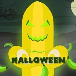 Halloween är äntligen här!